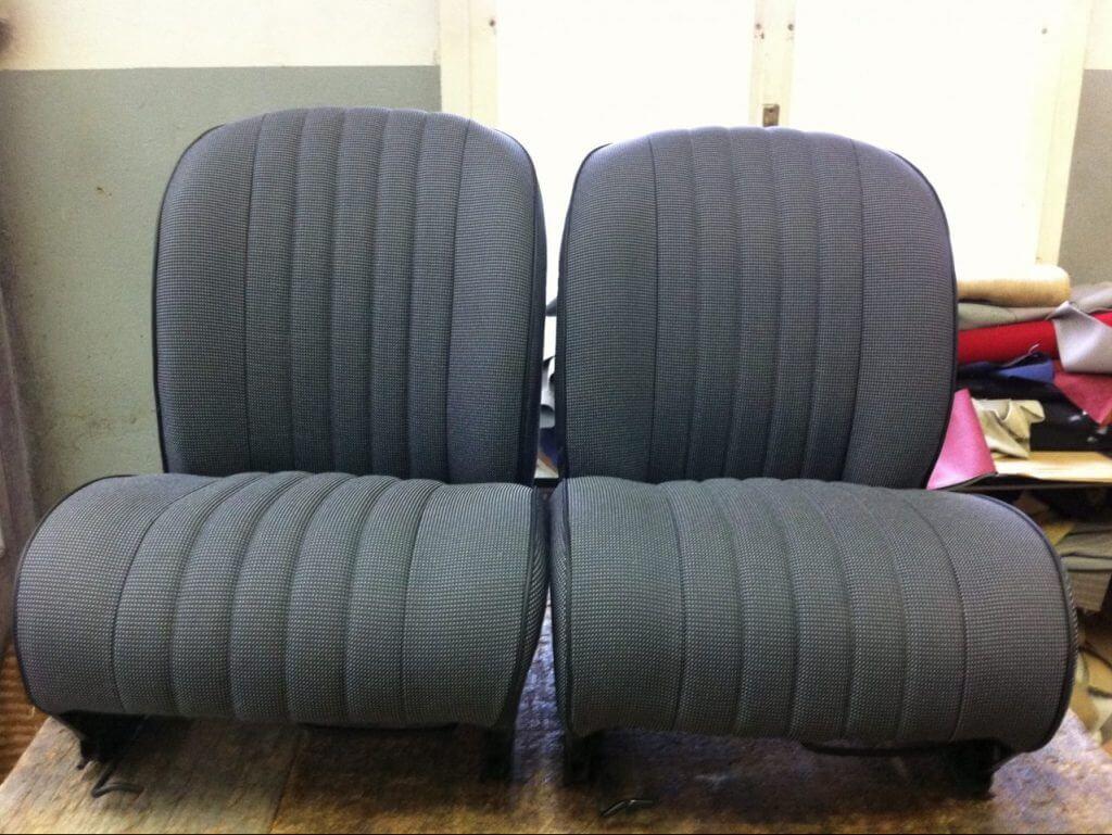 Spezial Sitze